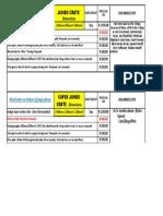 Budget Pricelist Fold-up - Flatfolding Dog-cat-pet Crates