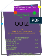 ip project quiz time.doc