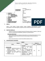 Formato de Silabo ISO 9001 2016 Fisica III CIVIL