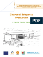 Briquette Manual by Mary n Jenga 2014