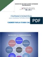 Farmacognosia PARTE I
