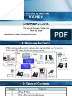 S4. HTS KX-HDV 2016-1222