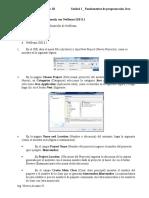 1. Fundamentos Del Lenguaje de Programación Java