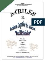 RevistaAtriles-Revista Atriles 4 9 Zanni