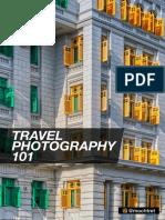Travel Photography 101