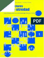 Constructores de Otredad - Cap. 1