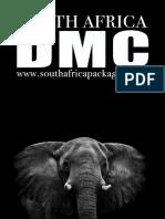 South Africa DMC