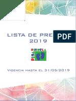 LISTA-DE-PRECIOS-2019-vig-31-05-19