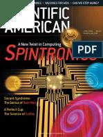Scientific American June 2002