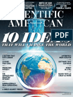 Scientific American Dec 2016