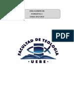 GUÍA DEL DOCENTE HOMILÉTICA I.pdf