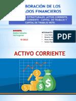 RELACIONES ESTRUCTURALES DE LOS ESTADOS FINANCIEROS