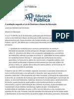 Revista Educação Pública