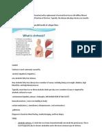 Notes Liver Cirrhosis - Copy