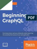 Packt - Beginning GraphQL