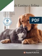 Obesidade Canina e Felina