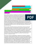 arguementative essay final draft  - adrian quincena