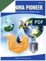 PGI Magzine Pioneer 2015