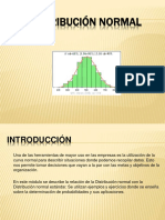 10. Distribucion Normal