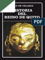 Crónicas HISTORIA