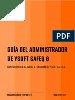 Administrator Quick Guide ES ES