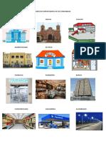 Edificios Importantes de Mi Comunidad