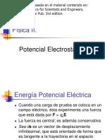 Tema Potencial Electrico 26870