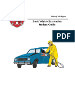 Extrication - Student Guide 1