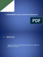 3°CLASE DE DISGREGADO- DEFINICIONES.ppt