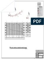 Planta Perfil, Diseño Hidraulico