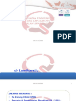 Program PPi & Laporan