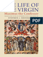 Maximus the Confessor_ Stephen J. Shoemaker - The Life of the Virgin (2012, Yale University Press).pdf