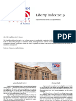 Liberty Index 2019