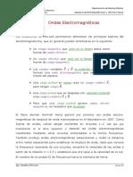 (3) Ondas Electromagnéticas