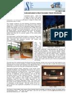 Boutique Hotel Magic News Article