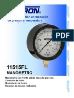 FICHA 11515FL (2015)