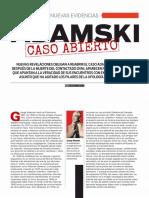 Caso Adamski (Año Cero)