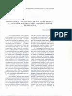 Dialnet-InfluenciaDeElContratoSocialDeJuanJacoboRousseauAl-5761964