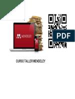 Mendeley - Presentacion