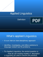 Appliedlinguistics 100503200449 Phpapp01 Converted
