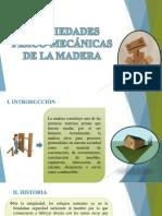 Expo- Tecno de Madera