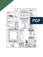 Modelo de Estructuras-2pisos