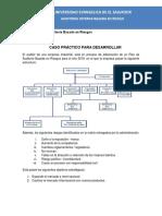Elaborar Plan de Auditoría Basada en Riesgos