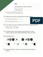 Guia 5to Ptrones y Secuencias