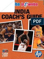 Coachs Guide India