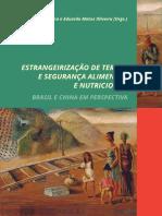 Estrangeirização de Terras e Segurança Alimentar e Nutricional