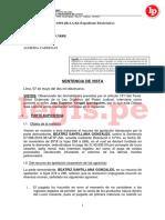 Exp.-07585-2018-0-1801-JR-LA-84-Lima.- Sala justifica y desarrolla los fundamentos del pago por «daños punitivos» sobre la base de garantías constitucionales.pdf