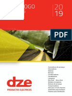 Catalogo Partes Auto 2019