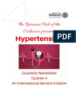 Hypertension Newsletter (1)