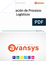 Tercerizacion de Procesos Logisticos UF32